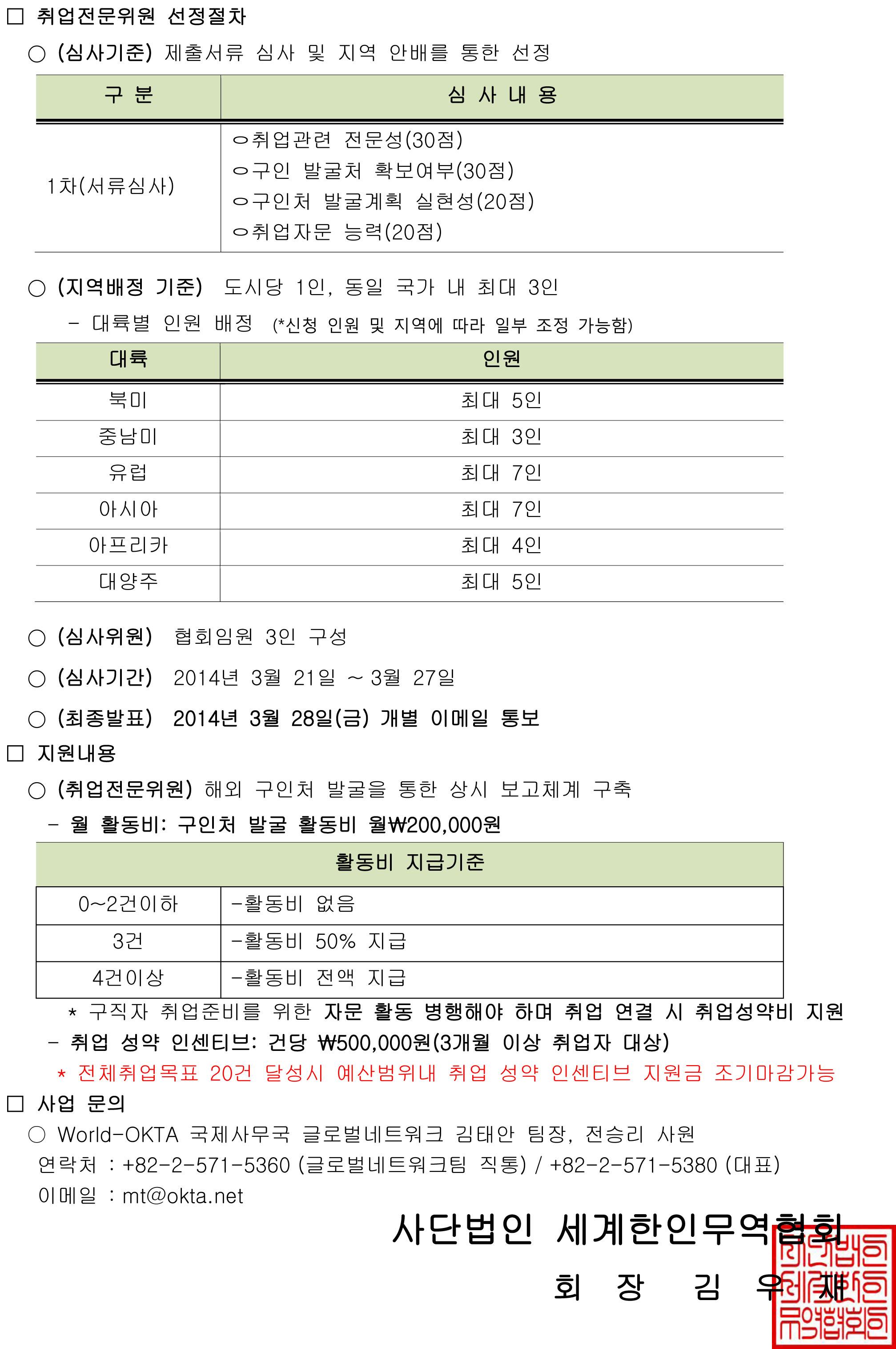 17-133_2014 해외취업지원사업 취업전문위원 모집에 관한 건-2.jpg